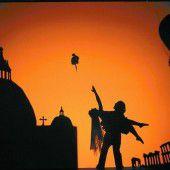 Shadowland 2 – Neues aus dem Schattenreich