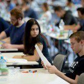 Lage der Studenten hat sich kaum geändert
