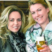 Bierbrauer ließen Zeltparty steigen