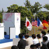 G7: Große Worte, kleine Taten
