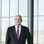 Finanzvorstand übernimmt ÖBB
