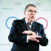Russland muss um Rio bangen