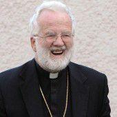 Umstrittener Weihbischof wählt Hofer