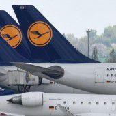 Lufthansa stutzt Pläne für Wachstum