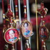 China schweigt zur Kulturrevolution