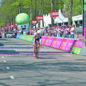 Heimsieg für Dumoulin