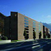 Raiffeisen in Liechtenstein wächst