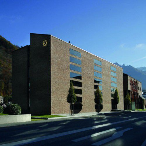 Die Raiffeisen Privatbank Liechtenstein wurde an Mason Group mit Sitz in Hongkong verkauft.RPBL