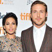 Mendes und Gosling wieder Eltern geworden