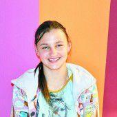 Michelle, 14 Jahre