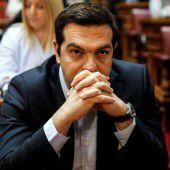 Athens Reformen im Visier