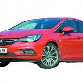 Effizienter Selbstzünder für den Opel Astra
