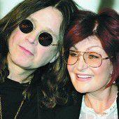 US-Medien: Osbournes haben sich getrennt