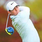 Golfer McIlroy hat Angst vor dem Zika-Virus