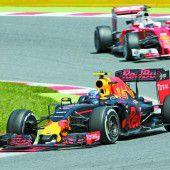 Ärger für Vettel mit Ex-Team