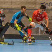 Verlieren verboten für die Vorarlberger Teams