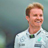Nico Rosberg soll Kollege von Vettel werden