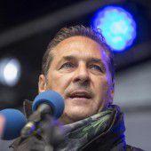 Kritik an Strache nach Südtirol-Forderung