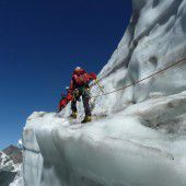 18 Bergtote im Vorjahr