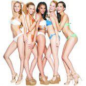Heidi Klum kürt Kim zum neuen Topmodel