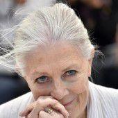 "Vanessa Redgrave bringt ""Howards End"" nach Cannes."