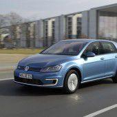 VW unter Strom: Neue E-Autos sollen kommen