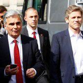 SPÖ präsentiert neuen Kanzler in einer Woche