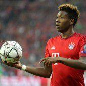 DFB-Pokalfinale wird zum Giganten-Gipfel