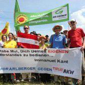 Die Abstimmung zum Atomausstieg in der Schweiz betrifft auch uns