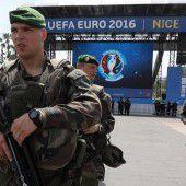 Nervosität in Frankreich steigt