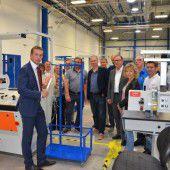 Hirschmann Automotive gibt 2016 kräftig Gas