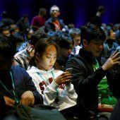 Apple lässt mehr mit den Geräten sprechen