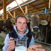 Milchbauern unter Druck
