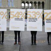 Schweizer lehnen das Grundeinkommen ab