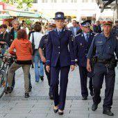 Kein krimineller Clan bei den Bettlern in Vorarlberg
