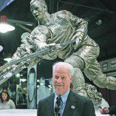 Eishockey trauert um Legende Gordie Howe