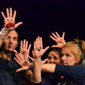 Bühne frei für ein junges Theaterfestival
