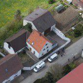 Polizei kontrollierte Folterpaar aus Höxter