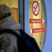 Sozialhilfe-Verzicht oft aus Scham