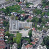Neubau der VS Edlach Dornbirn voll im Plan
