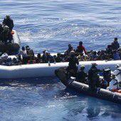 Marine-Einsatz im Mittelmeer gegen Waffenschmuggler ausgeweitet