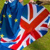 Die EU ringt nach Brexit um Einheit