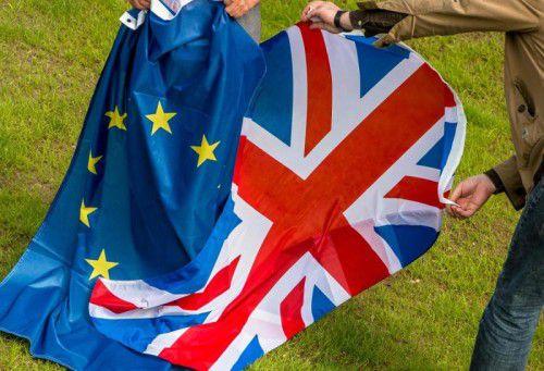 Die Briten haben entschieden, die EU und Großbritannien gehen getrennte Wege. 52 Prozent votierten dafür, die Europäische Union zu verlassen.