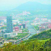 Bilbaos Abschied von der Schwerindustrie