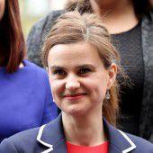 Labour-Politikerin stirbt nach Schussattentat