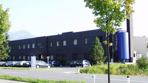 Der Vorarlberger Standort von Carcoustics wurde aufgewertet. Das Management zeichnet nun für acht Werke verantwortlich. FA