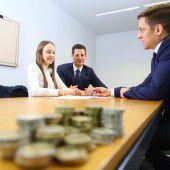 Kreditvergabe verlangt hellseherische Fähigkeit