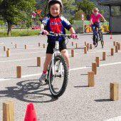 Kids Bike Day in Hohenems