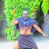 Kultur der Maori wurde bewahrt