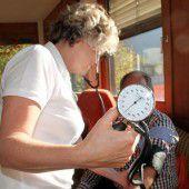 Wichtige Hilfestellung für Hauskrankenpflege
